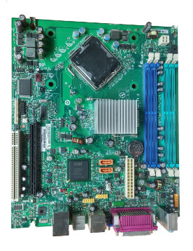 87H5128 | ThinkCentre M57 | IBM System Board