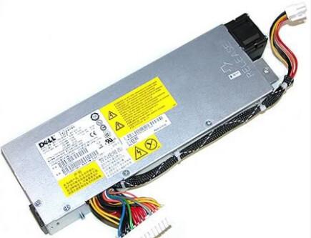 HH066 | PowerEdge 850 | Dell 345W PSU | 0HH066