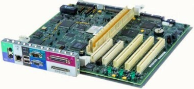 61H2739 | IBM System Board