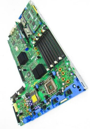 CU542 | PowerEdge 2950 | Dell System Board | 0CU542
