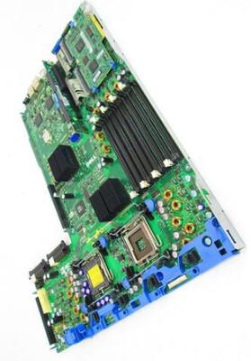 CU542 | PowerEdge 2950 | Dell System Board | 0CU542