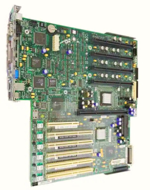 25P3322 | X350 | IBM System Board