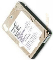 58-0125-01 | ST600MM0006 | Seagate 600GB SAS Hard Drive