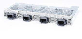Cisco 5108 BLADE SERVER Power BackPlane | 800-30322-02 A0+