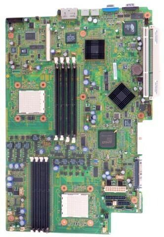IBM X326 System Board   32R2829