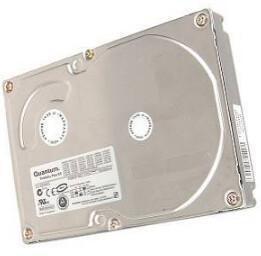 Quantum Fireball LM20A011 20.5GB Hard Disk
