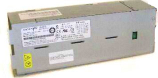49P2169 | X345 | IBM Power Supply Cage