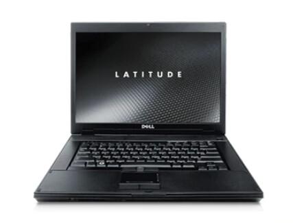 Dell Latitude 5500 Core 2 Duo 2.53GHz Business Laptop