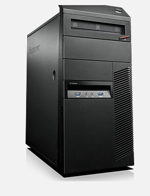 Lenovo ThinkCentre M93P Core-i5 4th Gen PC | 10A6S00A00