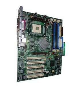 HP 331224-001 XW4100 System Board