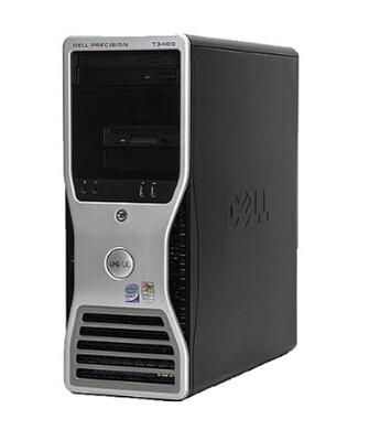 Dell Precision T3400 Workstation Core 2 Duo 3.0GHz