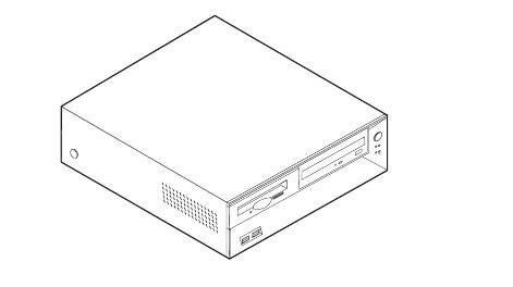 IBM NetVista M41 Pentium 4 1.6GHz PC | 6790-11U