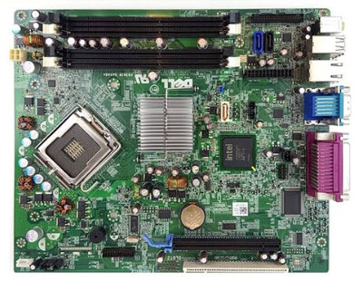 Dell Optiplex 780 System Board | 03NVJ6 | 3NVJ6