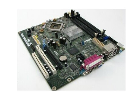 Dell System Board | 0HP962 | HP962
