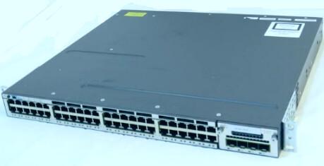 Cisco Catalyst 3750-X and 3560-X Series 48 Ports Switch | TNY-WS3750X-3560X(A)