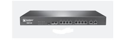 Juniper SSG-140-SH Data Networking Appliance