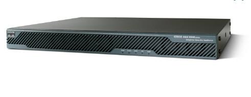 Cisco ASA 5540 Security Appliance | ASA-5540