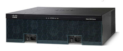 Cisco 3925 Integrated Services Router   CISCO3925/K9