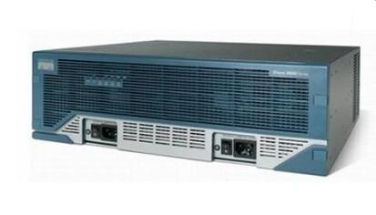 Cisco 3845 Integrated Services Router | Cisco3845