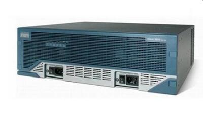 Cisco 3845 Integrated Services Router   Cisco3845