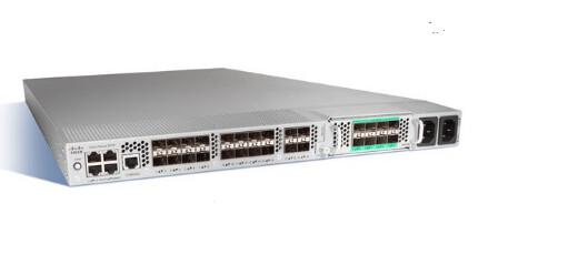 Cisco Nexus 5010 Switch | N5K-C5010P-BF