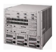 Nortel Networks Passport 8006 6 Slot Chassis |  DS1402002