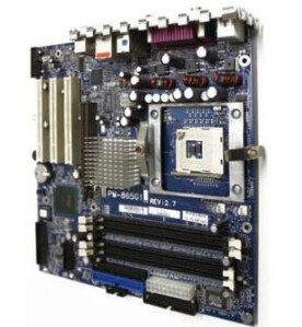 IBM ThinkCentre System Board | 89P7943