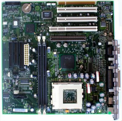 IBM NetVista A40 System Board | 09K9982