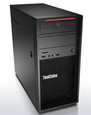 Lenovo ThinkStation P300 - Xeon-E3-1271 3.0GHz Workstation | 30AH-00RUS