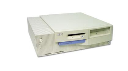 IBM 300GL Pentium 2 333MHz PC | 6275-44U