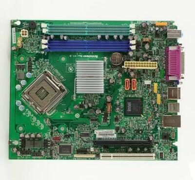 IBM ThinkCentre M57 System Board | 45C1760