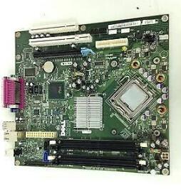 Dell Optiplex 745 System Board | OHP962 | HP962