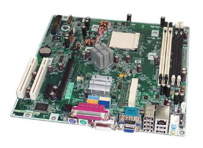 HP DC5750 System Board | 432861-001