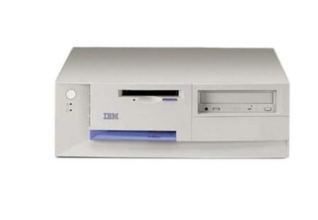 IBM Netvista A40 6578 Pentium 3 133MHz PC | 6578-KLU