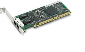 IBM 10/100 Dual Port Card Server Adapter | 22P4909 | 22P4919