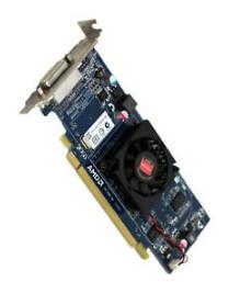 Dell Radeon HD 6350 512MB DDR3 PCIe Video Card | 0HFKYC