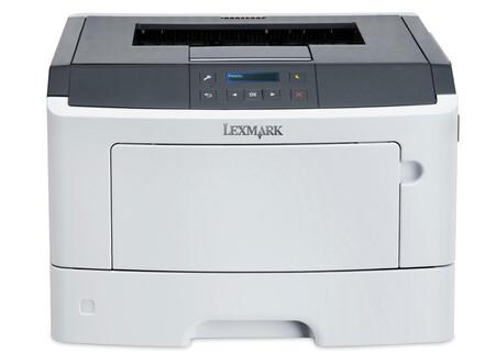Lexmark MS312DN Monochrome Laser Printer | 35S0060