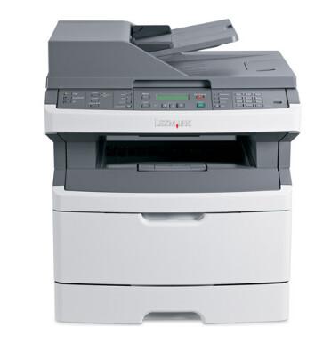 Lexmark X364DN MFP Laser Printer | 13B0598