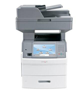 Lexmark X656DE Laser Printer | 16M1797