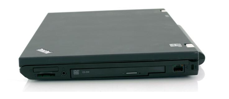 Lenovo ThinkPad T510 Core i5 520M 4GB 160GB Laptop | 4384-AJ6