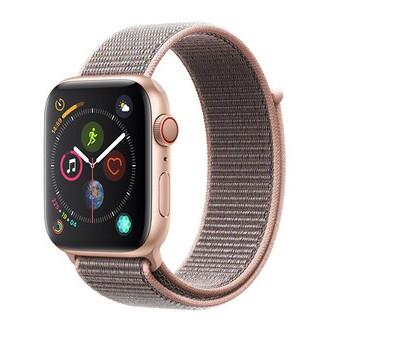 Apple Watch Series 4(GPS + Cellular) | MTV12VC/A