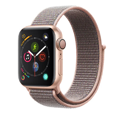 Apple Watch Series 4 With GPS | MU692VC/A
