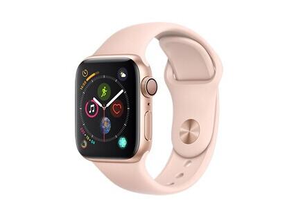 Apple Watch Series 4 With GPS | MU682VC/A