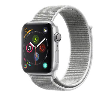 Apple Watch Series 4 With GPS | MU6C2VC/A
