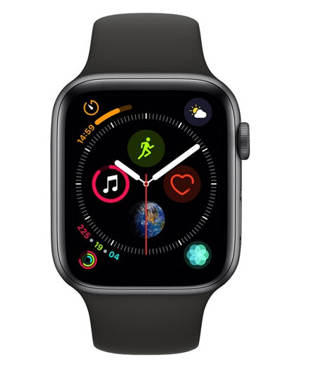 Apple Watch Series 4 With GPS | MU6D2VC/A