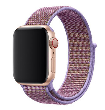 Apple Watch 44mm Lilac Sport Loop | MV6K2AM/A