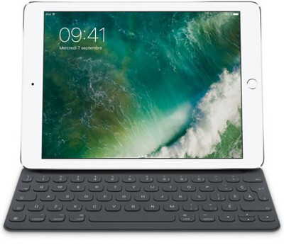 Apple iPad Pro Smart Keyboard - French Canadian |  MNKR2C/A