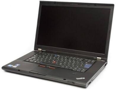Lenovo ThinkPad T510 Core i5 2.4GHz Laptop