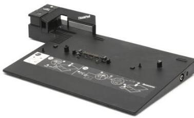 IBM ThinkPad 2504 Docking Station   42W4636   42W4637