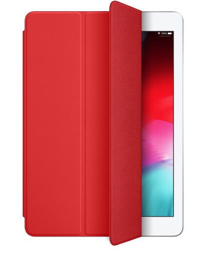 Apple Smart Cover for 9.7-inch iPad-RED | MR632ZM/A